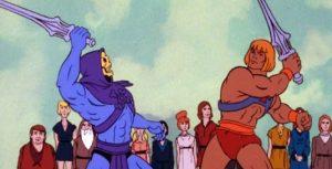 ۱۱ دانستنی جالب درباره He Man: Masters Of Universe که باید بدانید