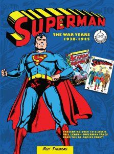 سوپرمن: دوران جنگ