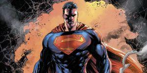 معرفی سوپرمن - امیدی برای تمام لحظات