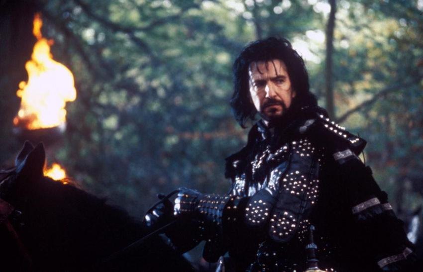 رابین هود: شاهزاده دزدان (1991)