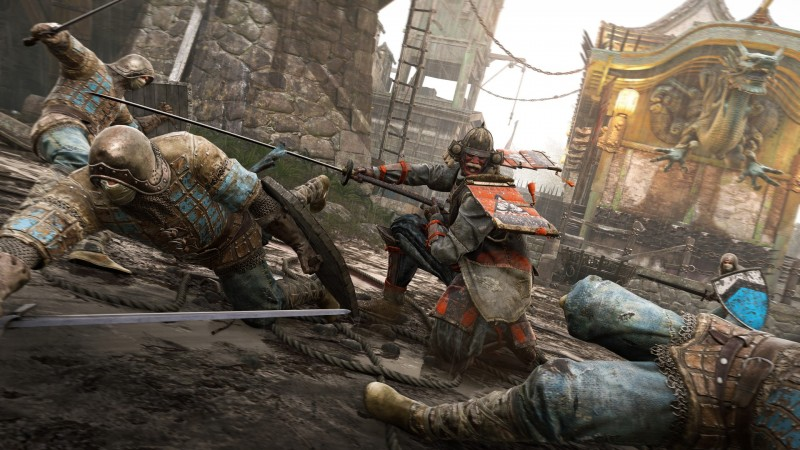 For Honor - update