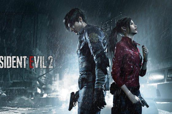 آیا Resident Evil 2 Remake برای فرزند من مناسب است؟