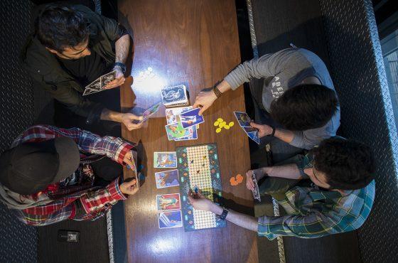 چرا بازیهای رومیزی در حال فراگیر شدن هستند؟