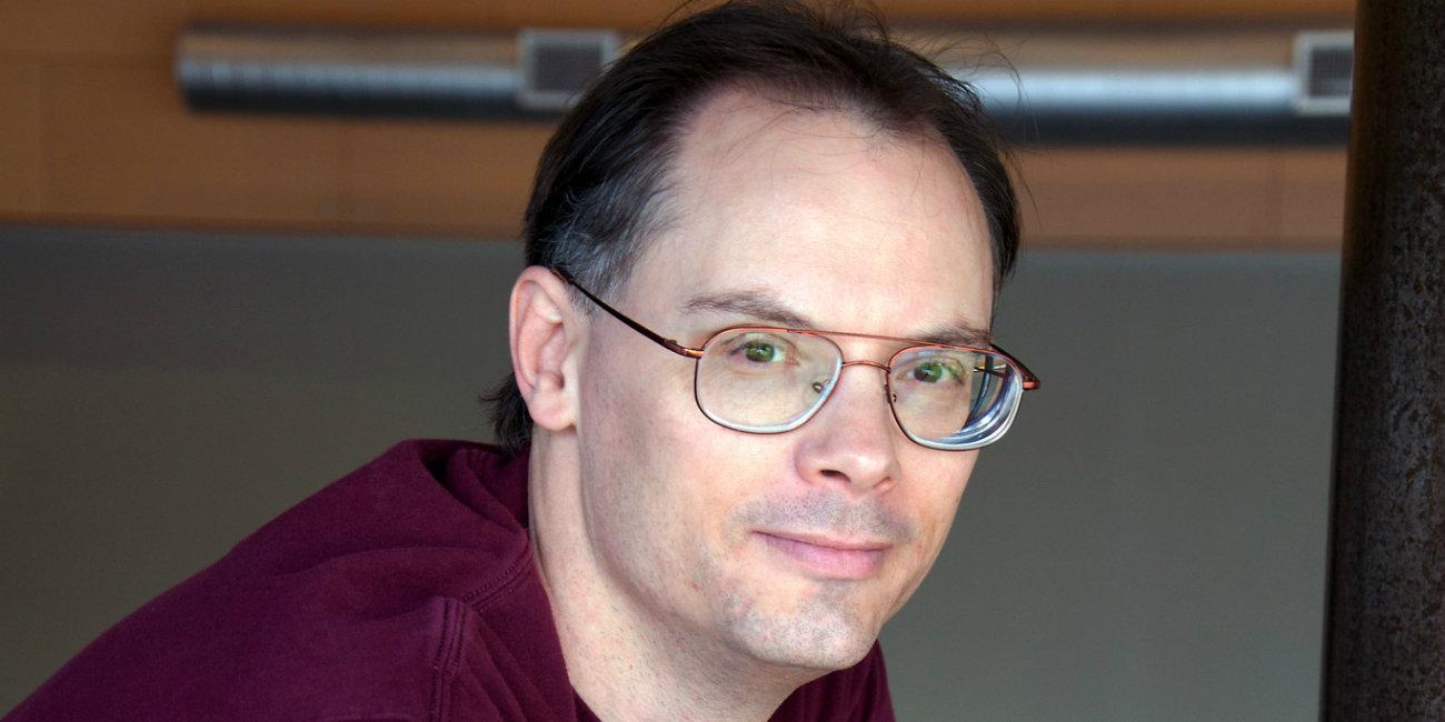 تیم سویینی، مدیرعامل اپیک گیمز و اپیک استور