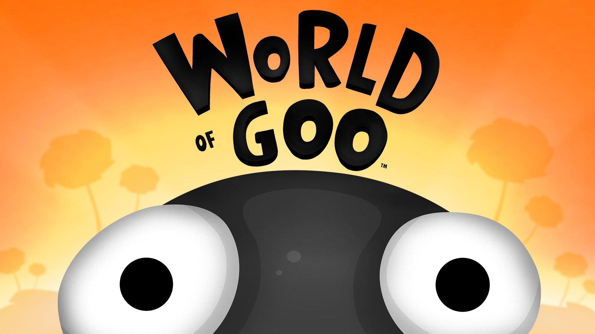 آپدیت جدید World of Goo در انحصار زمانی فروشگاه اپیک گیمز خواهد بود