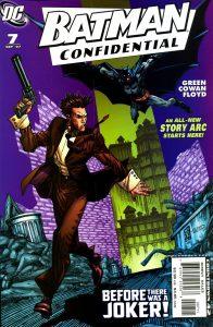 Batman: Lovers and Madmen