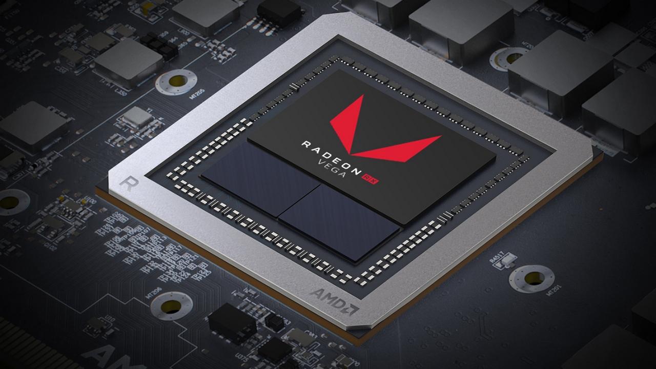 اطلاعات جدیدی از کارت گرافیک نسل بعد AMD فاش شد