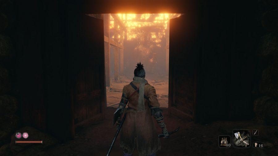 بازی Sekiro: Shadows Die Twice