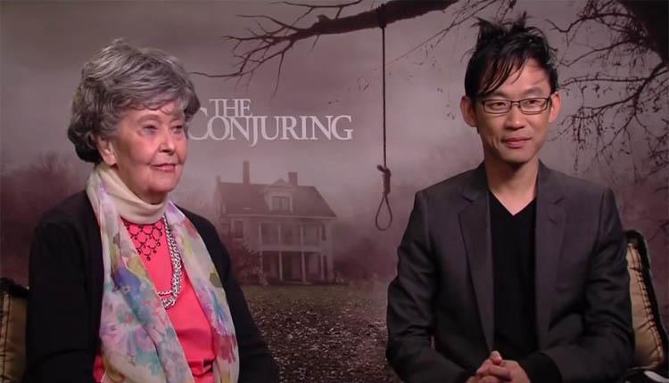 فیلم The Conjuring