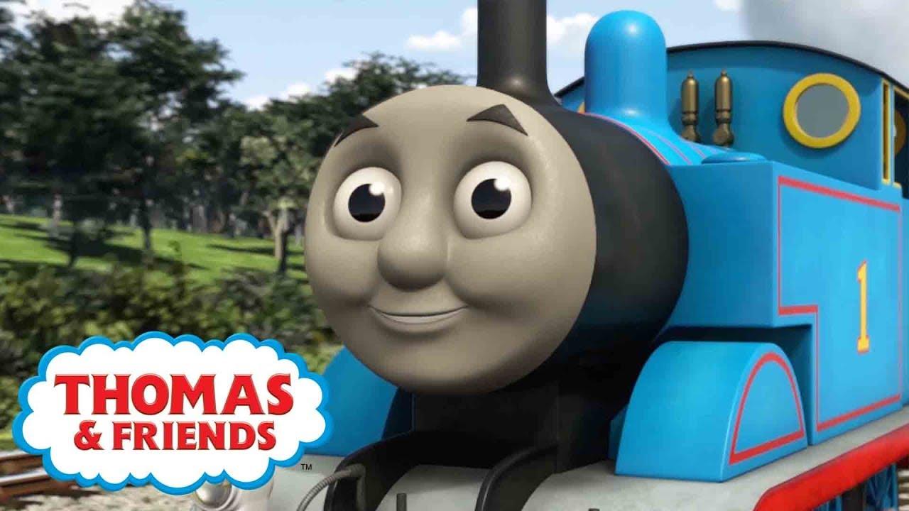 موتور بخار توماس