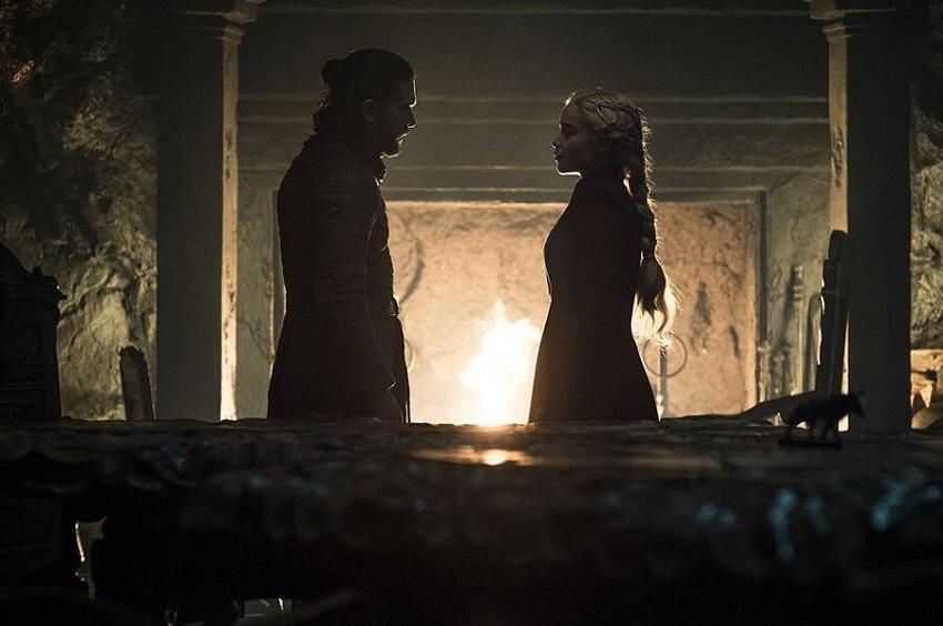 پایان سریال Game of Thrones