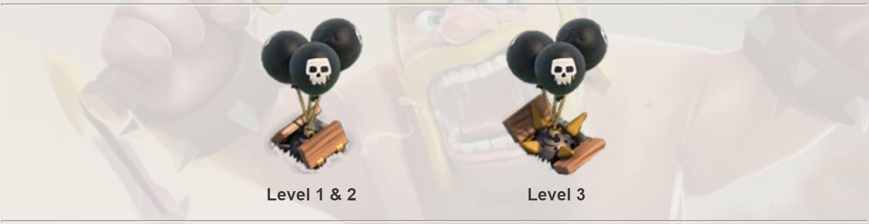 معرفی تلههای Clash of Clans