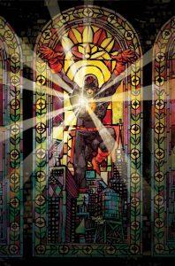 شمارهی 15 سری سوم کمیکهای Daredevil