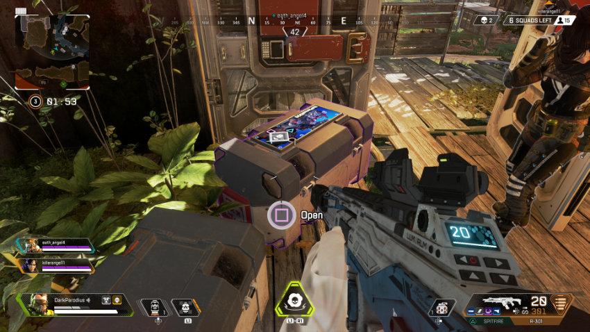 دولت انگلیس شرایط استفاده از لوت باکس در بازیهای ویدیویی را بررسی میکند