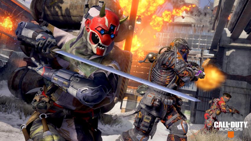 یکی از مدهای پرطرفدار بهزودی به Call of Duty: Black Ops 4 بازمیگردد