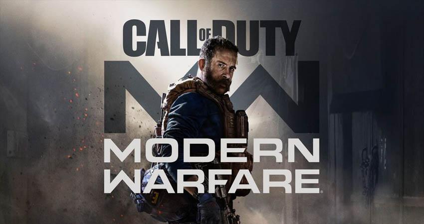 حیوانات خانگی دیجیتالی در Call of Duty: Modern Warfare حضور خواهند داشت