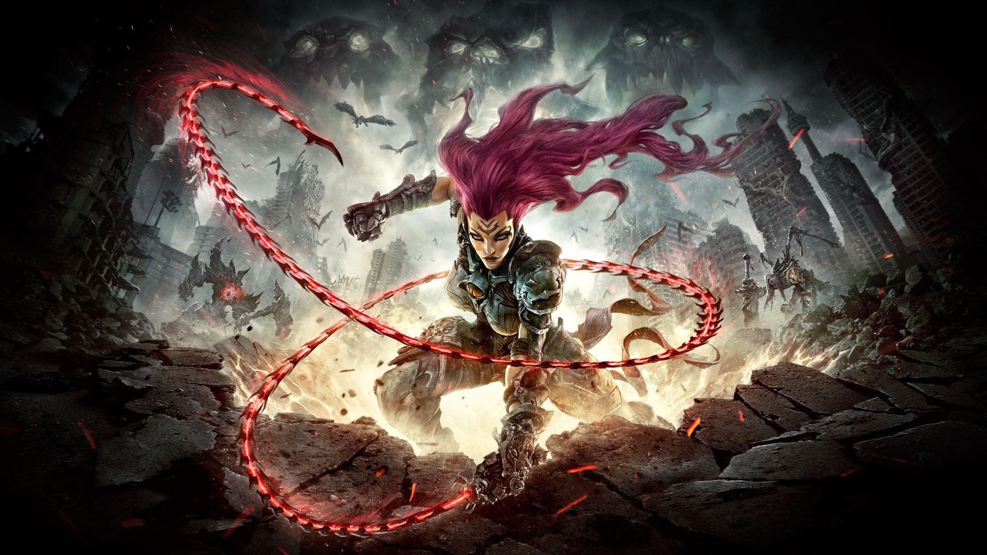 بازی Darksiders III بالاخره برای سوییچ عرضه میشود؟