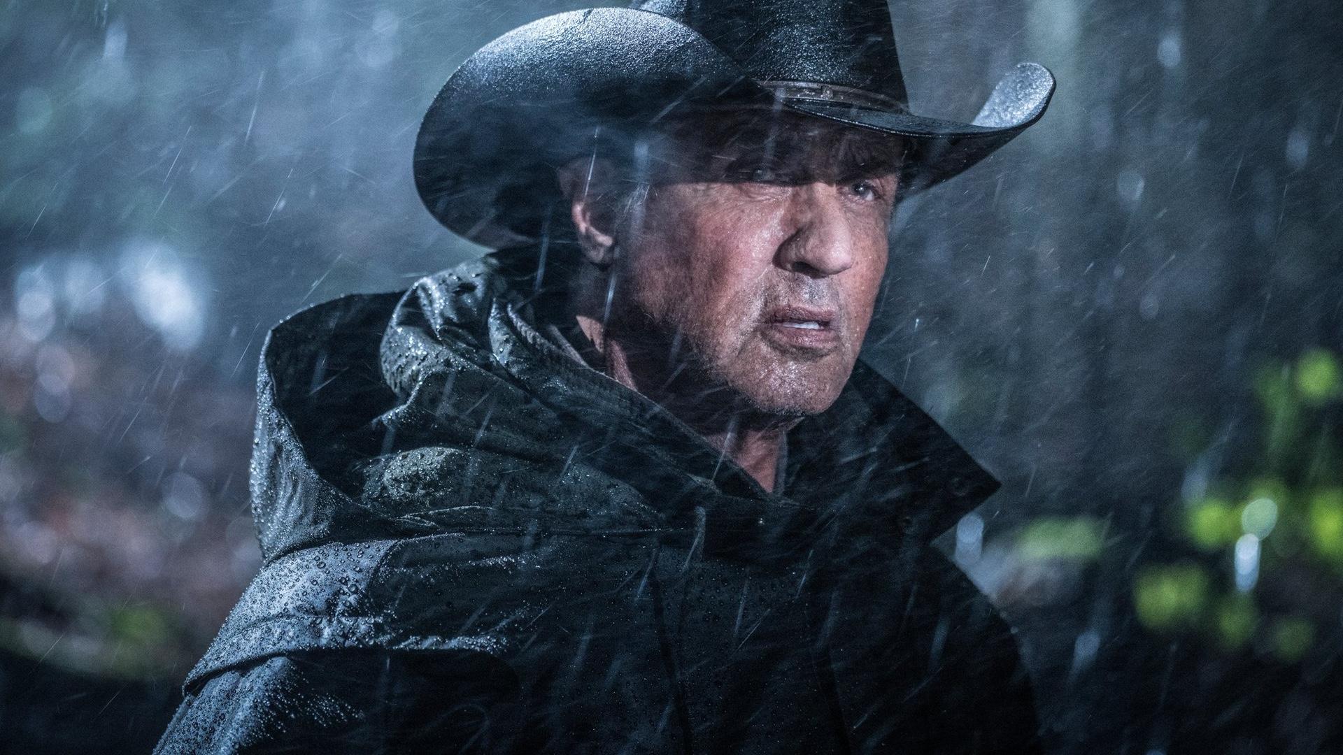 نخستین تریلر از فیلم Rambo: Last Blood منتشر شد