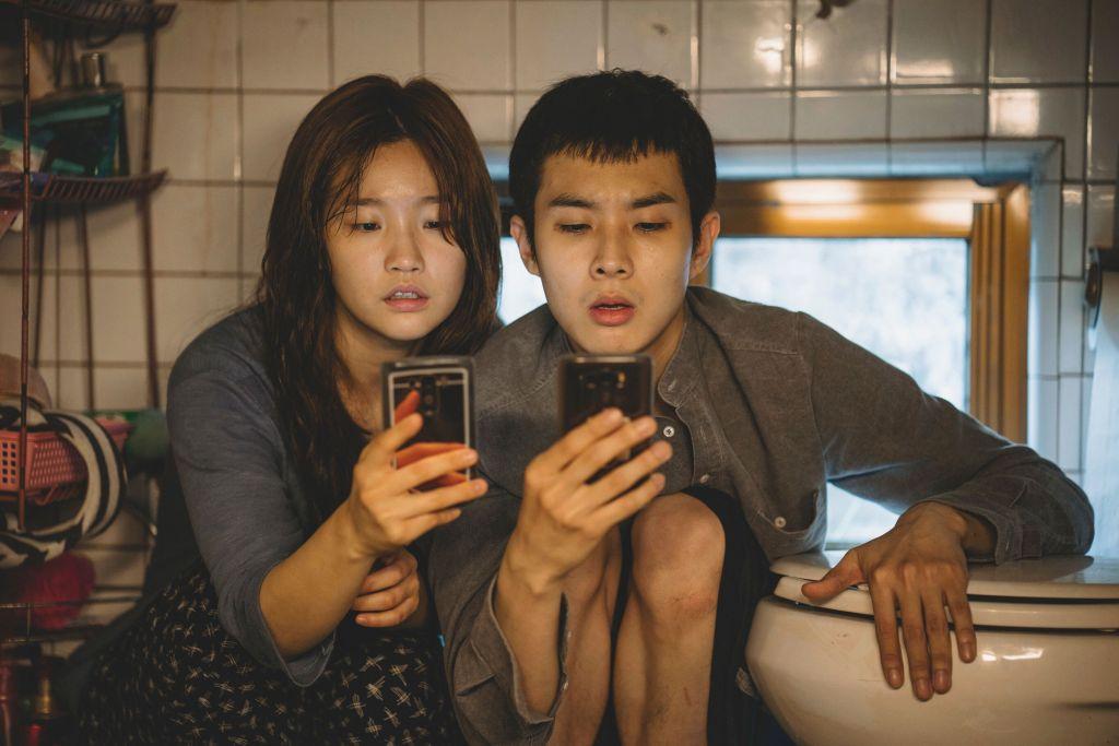 برندگان جشنواره فیلم کن 2019
