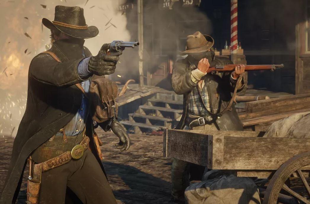 گزارش مالی Take-Two خبر از فروش فوقالعاده Red Dead Redemption 2 میدهد