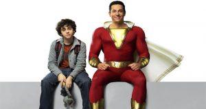 مصاحبه با زاکاری لوی بازیگر فیلم Shazam؛ ابرقهرمان جدید DC