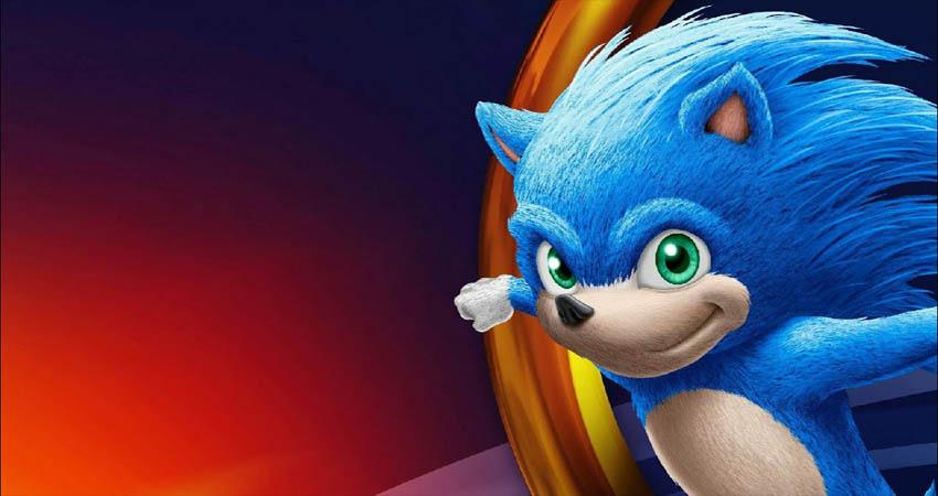 اکران فیلم Sonic The Hedgehog به تعویق افتاد