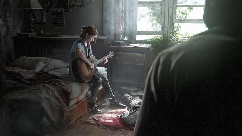 بازی The Last of Us: Part 2 احتمالاً چهار نسخه مختلف خواهد داشت