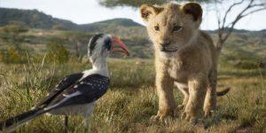 تبلیغ تلویزیونی جدید The Lion King به مناسبت آغاز بلیت فروشی [تماشا کنید]