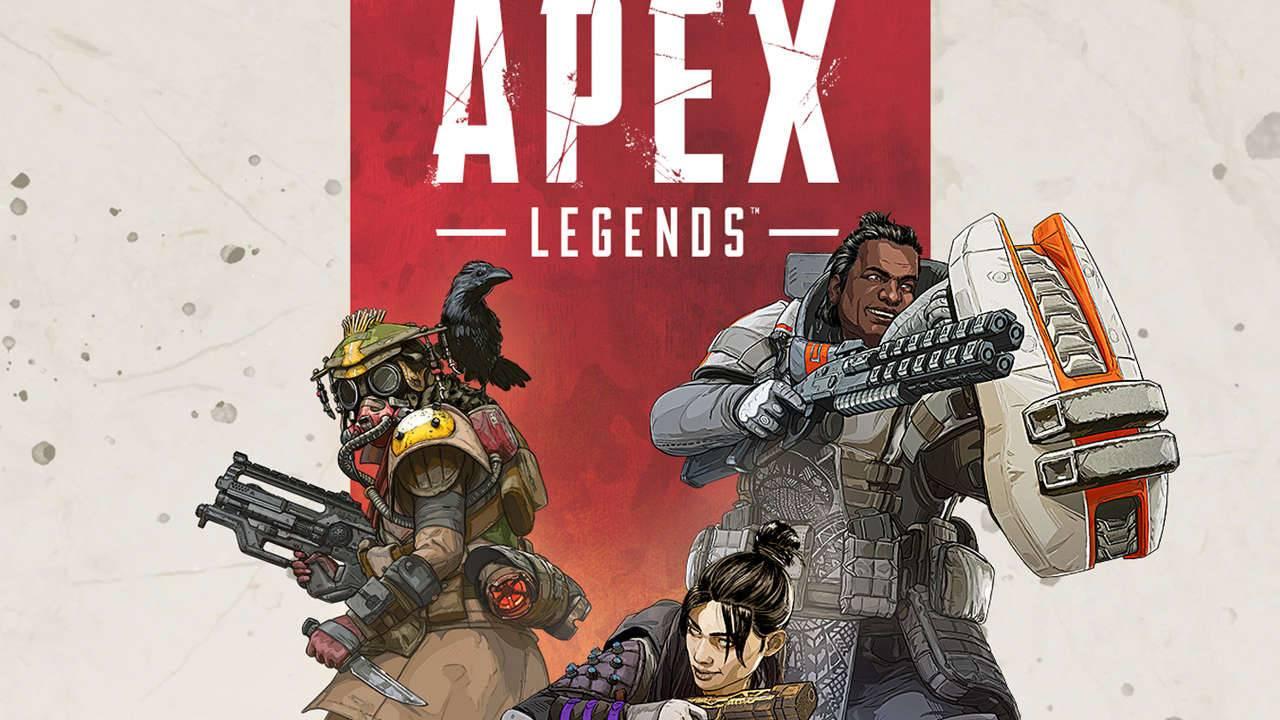 درآمد Apex Legends به یک سوم زمان عرضه رسیده است