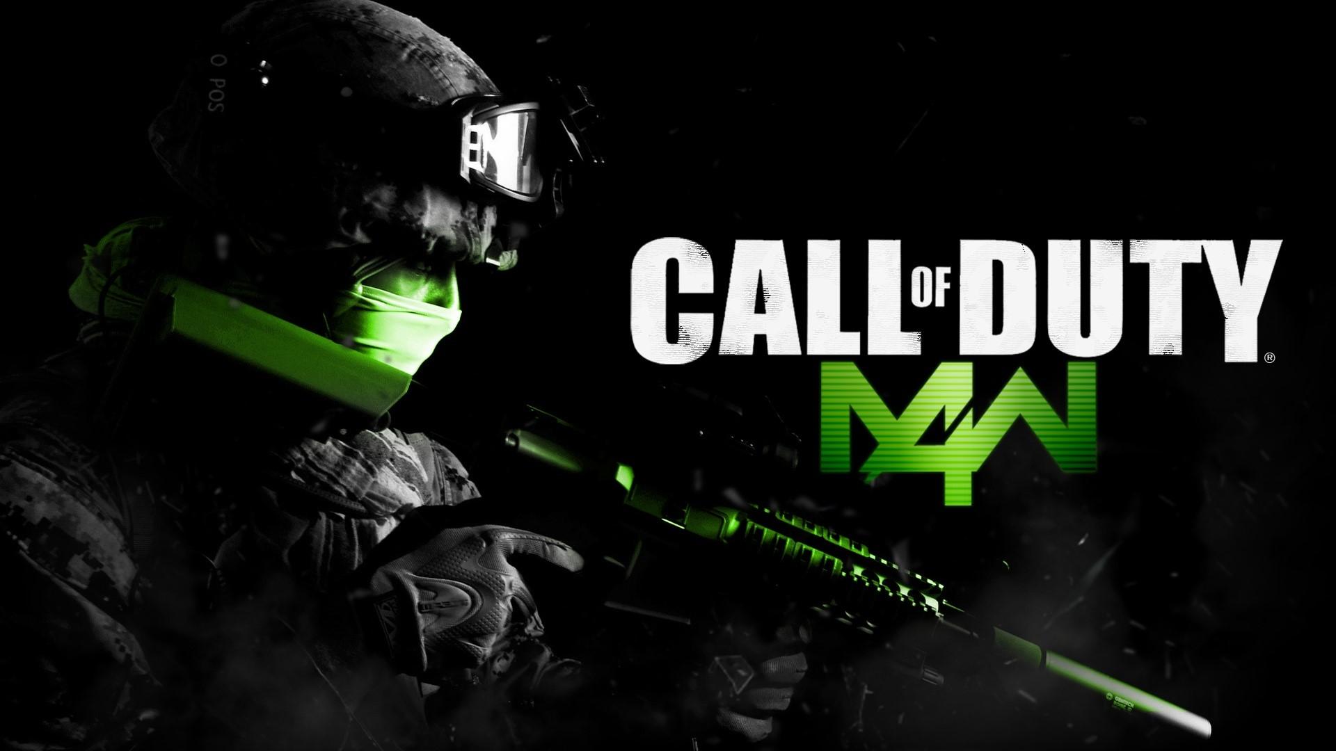 کال آو دیوتی بعدی با پسوند Modern Warfare عرضه خواهد شد