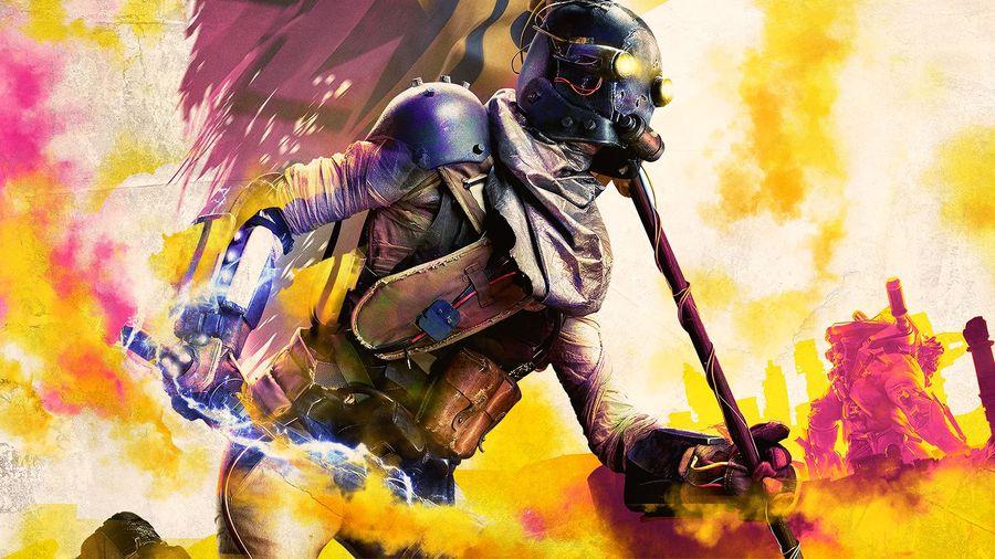 Rage 2 در صدر پرفروشترین بازیهای این هفته بریتانیا