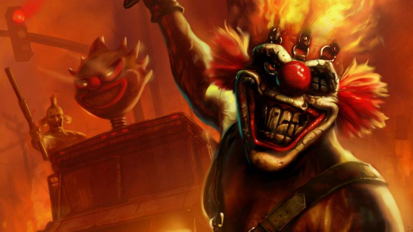 اولین سریال پلی استیشن پروداکشنز بر اساس بازی Twisted Metal خواهد بود