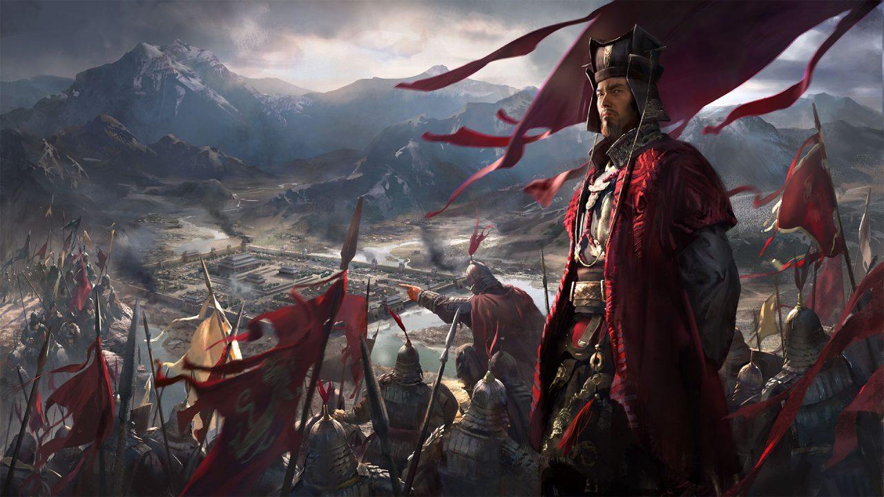 نمرات بازی Total War: Three Kingdoms منتشر شد