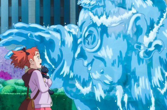 کارکنان سابق Studio Ghibli در حال ساخت انیمهای جدید برای المپیک هستند