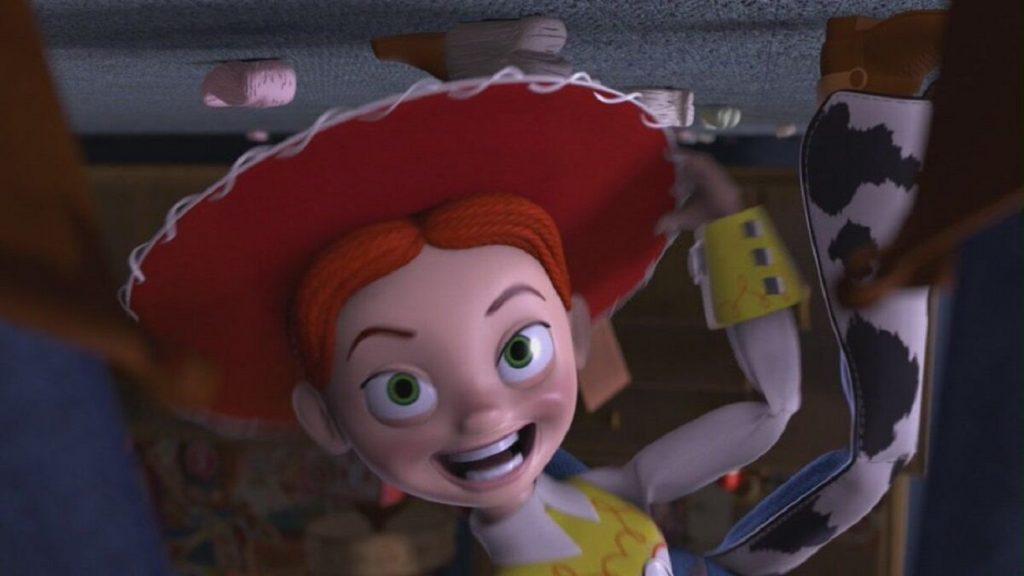 انیمیشن Toy Story