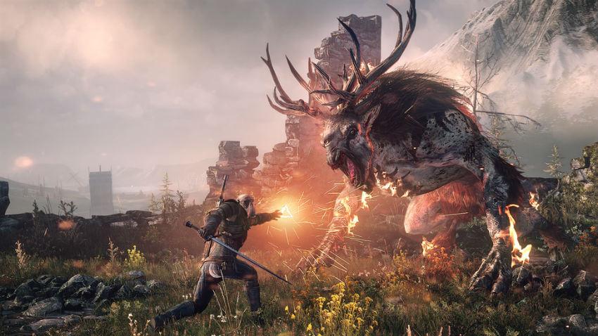 The Witcher 3: Wild Hunt به کنسول نینتندو سوییچ میآید