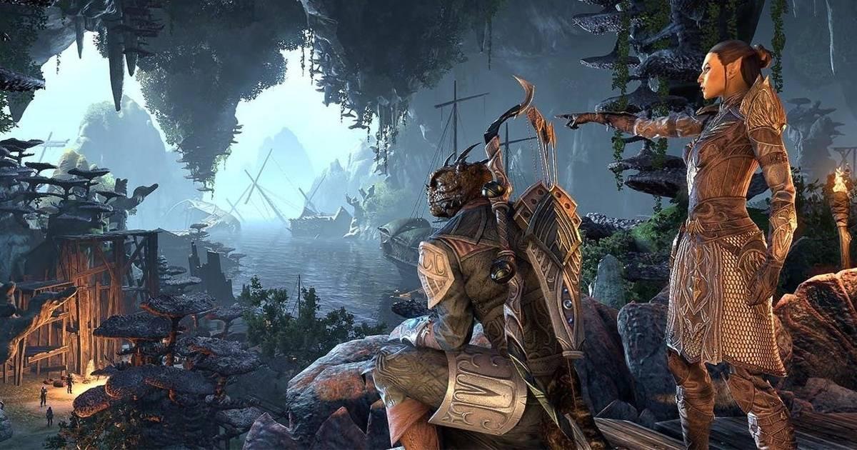 The Elder Scrolls 6 را میتوان برای یک دهه بازی کرد