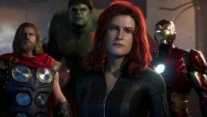 مارول بر ساخت بازی The Avengers نظارت مستقیم دارد