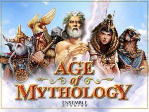 احتمالا بهزودی شاهد بازگشت بازی Age of Mythology خواهیم بود