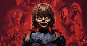 نمرات فیلم Annabelle Comes Home منتشر شد