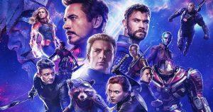 فیلم Avengers: Endgame با صحنههای جدید مجدداً اکران میشود