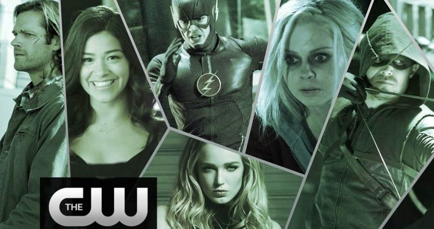 شبکه CW تاریخ پخش سریالهای پاییزی خود را اعلام کرد
