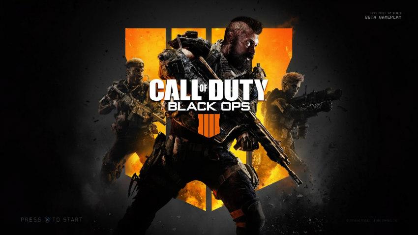 جزئیات محتوای Operation Apocalypse Z برای بازی Call of Duty: Black Ops 4