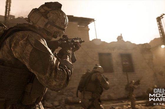 بخش چندنفره Call Of Duty: Modern Warfare دارای فکشنهای مختلفی خواهد بود