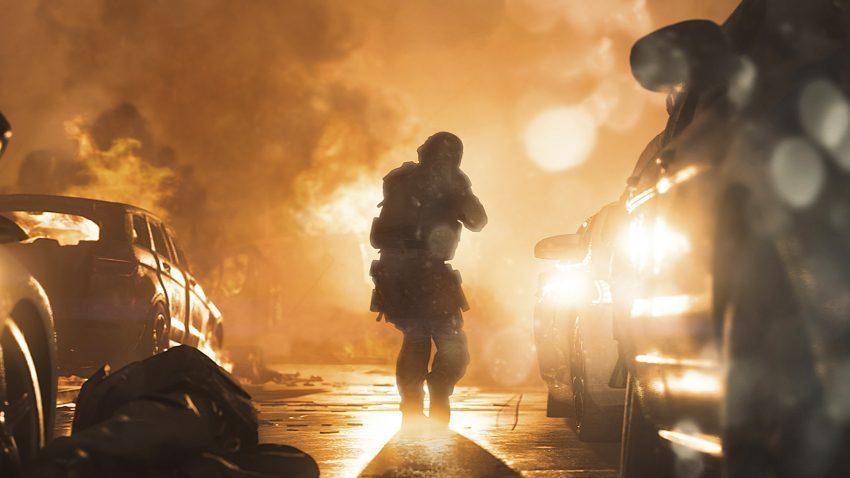 بازی Call of Duty: Modern Warfare احتمالاً دارای مد بتل رویال خواهد بود