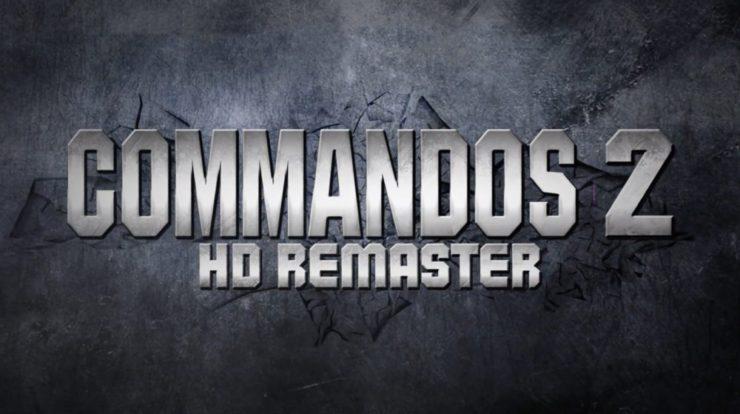 ریمستر بازی Commandos 2 معرفی شد [تماشا کنید]
