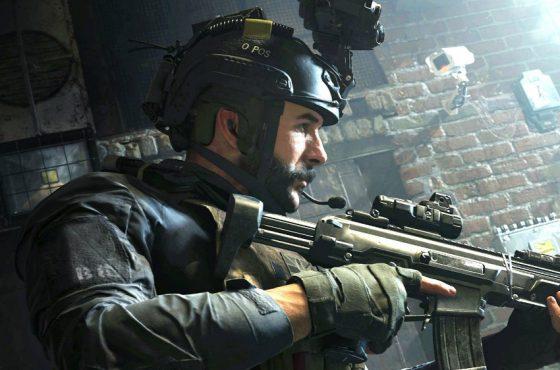 سیستم مورد نیاز برای اجرای Call of Duty: Modern Warfare مشخص شد
