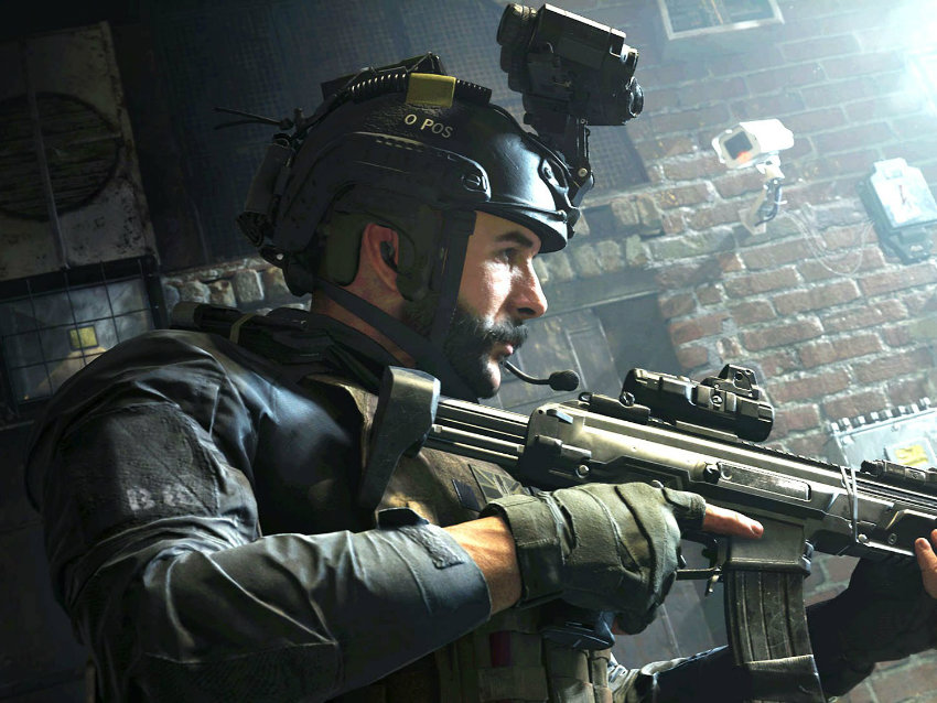 سیستم مورد نیاز برای اجرای نسخه بتای Call of Duty: Modern Warfare مشخص شد