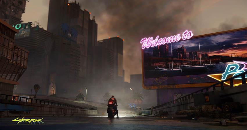 سیستم انتخاب دیالوگ بازی Cyberpunk 2077 بسیار واقعگرایانه خواهد بود