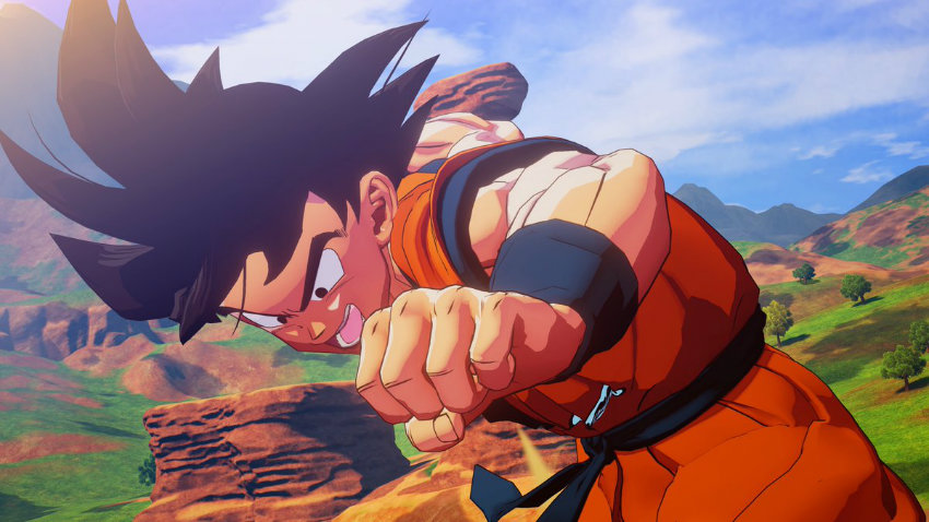 Dragon Ball Z: Kakarot رسماً معرفی شد [تماشا کنید]